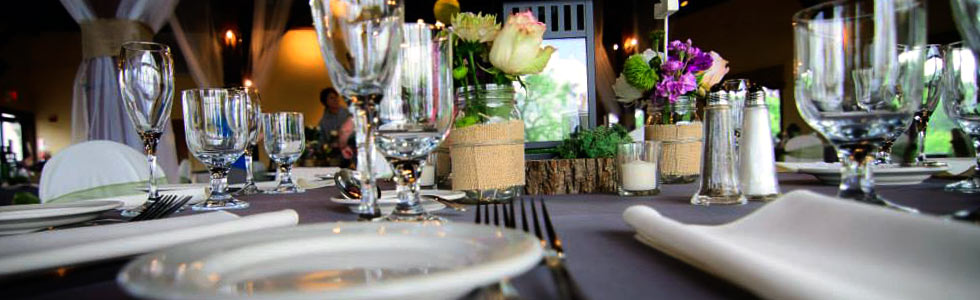 Loft at Landis Creek's memorable wedding and banquet's
